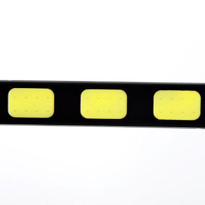 702-010 Дневные ходовые огни NEW GALAXY, LED 60шт, метал. корп., 152мм, 12V, белый, 2шт.