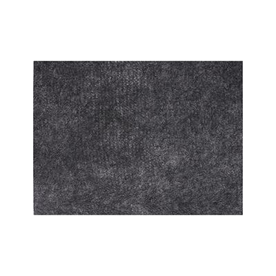 466-270 Коврик придверный 38х50см, полиэфир, нетканый материал, марка DM,