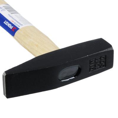 662-130 РОКОТ Молоток 500гр деревянная рукоятка