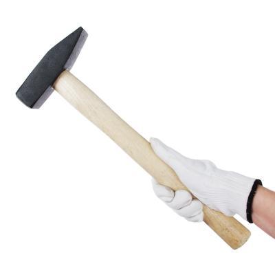 662-131 РОКОТ Молоток 800гр деревянная рукоятка