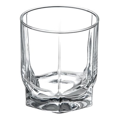 878-261 PASABAHCE Стакан для виски, 310мл, стекло, Танго, 42945SL
