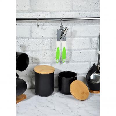884-335 Открывалка для консервных банок, металл/пластик, 2 цвета, Смарт VETTA