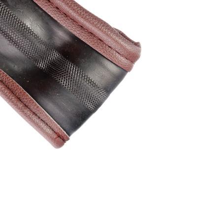 708-062 NEW GALAXY Оплетка руля, кожа PU, шоколад, разм. (М)