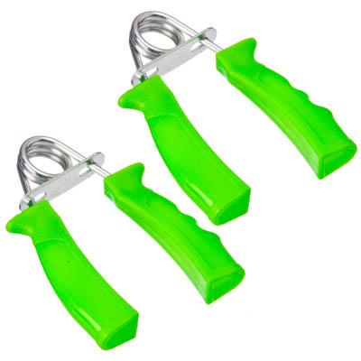 197-041 SILAPRO Набор эспандеров для укрепления мышц кисти, металл, пластик