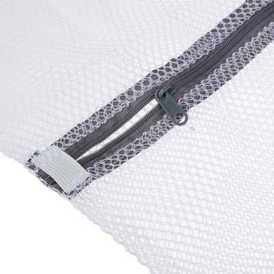 452-055 Мешок для стирки белья, полиэстер, 40х50см