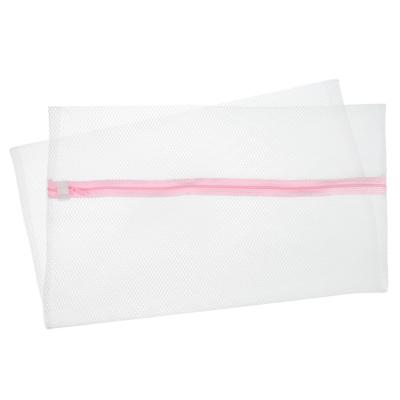 452-056 Мешок для стирки белья, полиэстер, 50х60см