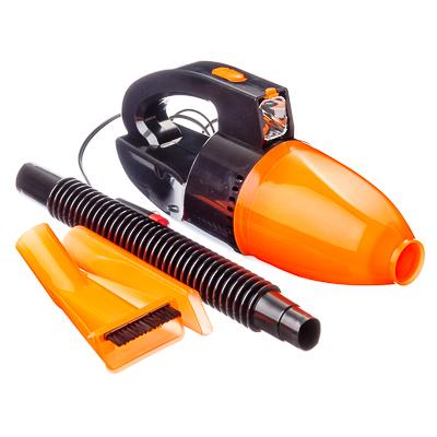 784-001 NEW GALAXY Пылесос автомобильный, LED фонарь, 50Вт, сухая уборка, провод 3м, 12В
