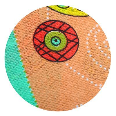 421-119 Комплект пост белья 1,5 (4 пр.) Павлина, бязь 105 гр/м, 100% хлопок