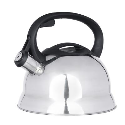 """847-056 Чайник стальной, 2.5л, """"Корсика"""""""