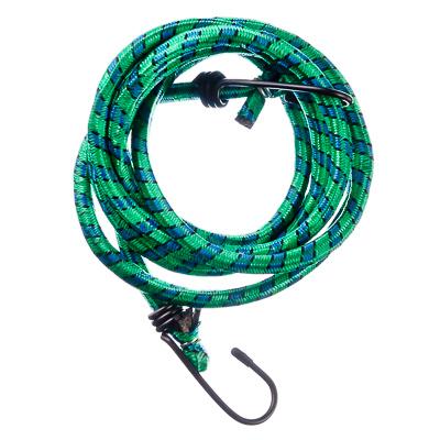 746-015 NEW GALAXY Стяжка для груза резиновая 1,9м, 0,7см, 3 цвета