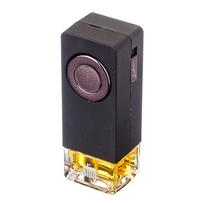"""794-414 Ароматизатор в машину на дефлектор, аромат ваниль, """"Slim"""" NEW GALAXY"""