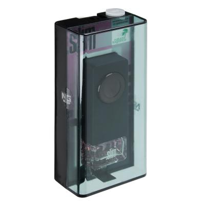 "794-415 Ароматизатор в машину на дефлектор, аромат бабл гам, ""Slim"" NEW GALAXY"