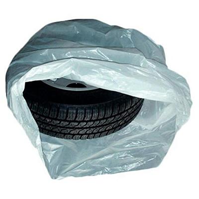 771-237 Пакеты для хранения шин, 4 шт, ПНД, 110x110см, 15мкм (до R19)