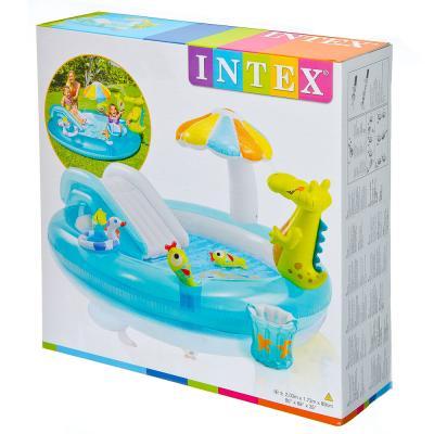 109-101 Игровой центр Intex 57129NP