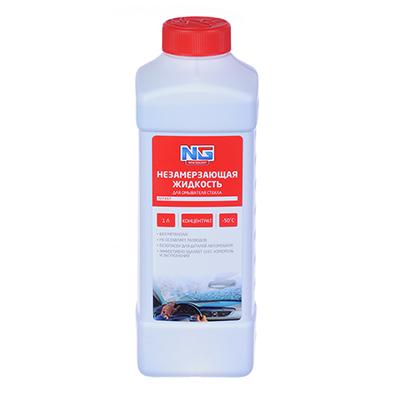727-017 Незамерзающая жидкость, 1л концентрат, арт. А055-01W