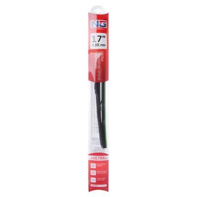 749-006 NEW GALAXY Щетка стеклоочистителя гибридная ULTRA 430мм/17''