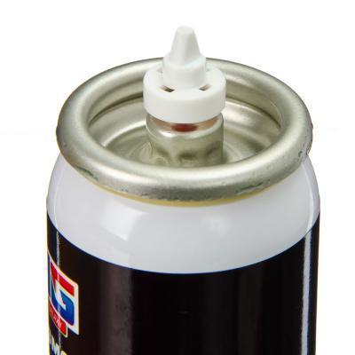 765-001 NEW GALAXY Размораживатель замков с силиконом, аэрозоль, 90мл