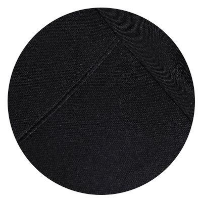 798-447 NEW GALAXY Авточехлы 9 пр., полиэстер, Бета, 3 молн. в спинке, 1 молн. в сидении, черный/черный