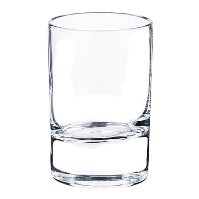 878-277 PASABAHCE Набор стаканов 6шт для водки, 60 мл, Сиде, 42484B