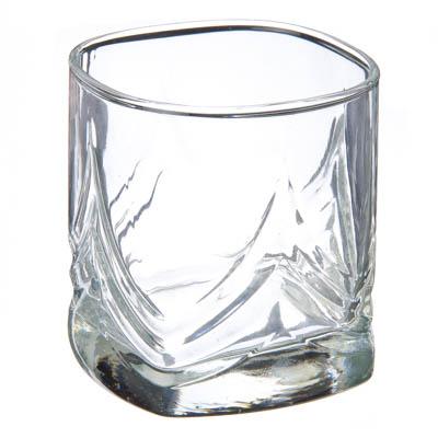 878-288 PASABAHCE Набор стаканов 3шт, 200мл, Триумф, стекло, 41610B/