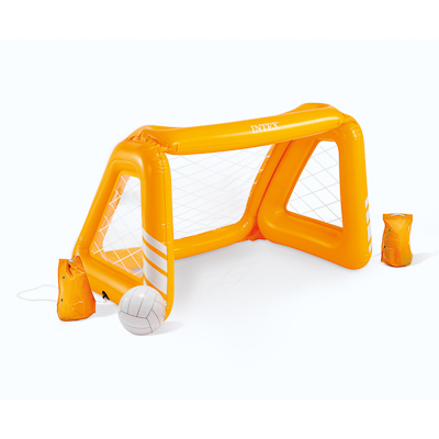 109-130 INTEX Набор для футбола в воде, 140х89х81см, от 6 лет, 58507