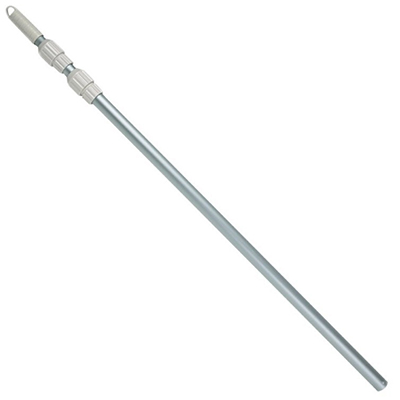 109-165 Рукоятка телескопическая алюминиевая INTEX, 239 см (для 28002), 29054