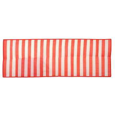 119-040 Коврик пляжный с ручками для переноски, PP, 60х170см