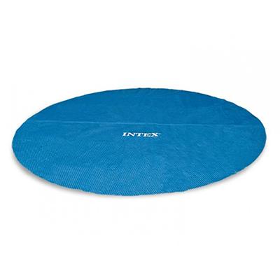 109-205 Чехол для бассейнов и каркасных бассейнов с сумкой для носки, 348 см, INTEX Easy Set 29022