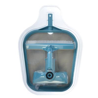 109-206 Набор для чистки бассейна, скиммер/вакуумная головка, INTEX Стандарт для 58958, 29056