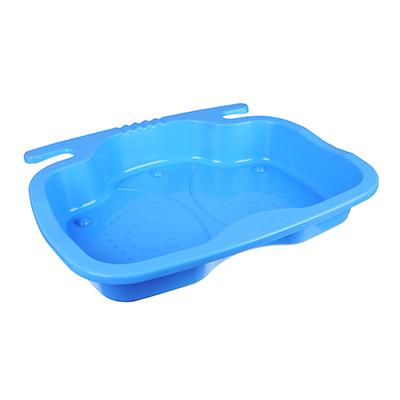 109-234 Ванночка для ног, 56х46х9 см, INTEX, 29080