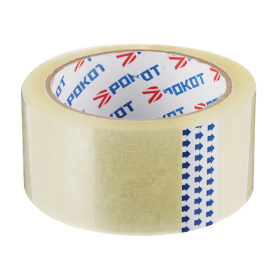 472-008 VETTA Клейкая лента 75м x 48мм, 40 мкрн