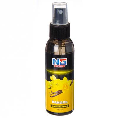 794-428 Ароматизатор в автомобиль спрей, аромат ваниль