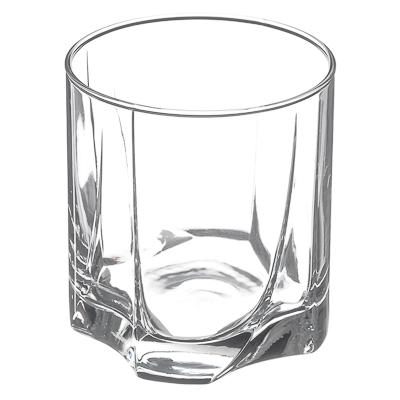 """878-296 PASABAHCE Набор стаканов 6шт для виски, 368 мл, """"Luna"""", 42348"""