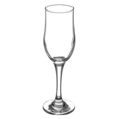 "878-297 PASABAHCE Набор фужеров 6шт для шампанского, 200 мл, ""Tulipe"", 44160"