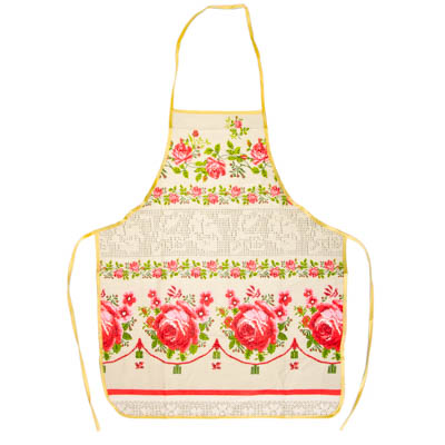494-007 Фартук для кухни, 65х55см