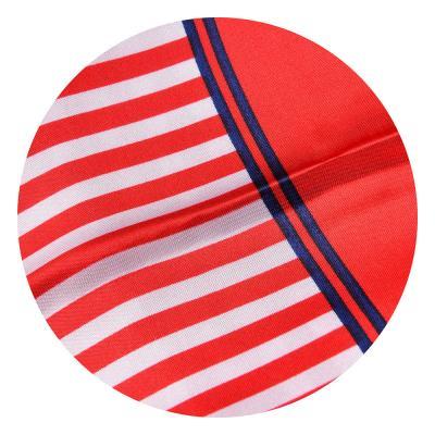 307-306 Платок шейный, 60х60см, полиэстер, 2 цвета