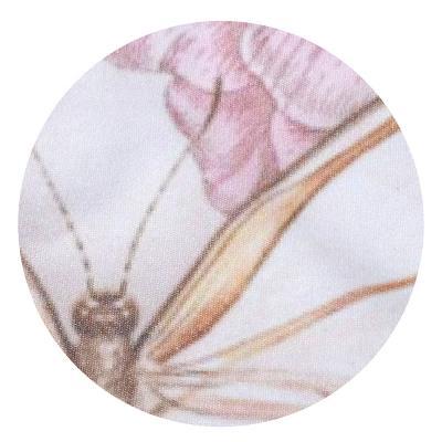 482-557 Декоративная наволочка для подушки, велюровая, 40x40см, VETTA