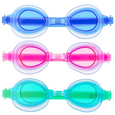 """107-129 Очки для плавания, детские, ПВХ, BESTWAY """"High Style"""", 21002"""