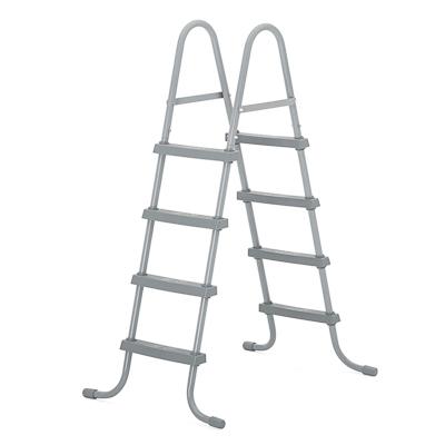 107-220 Лестница для бассейнов BESTWAY 58336, 122 см