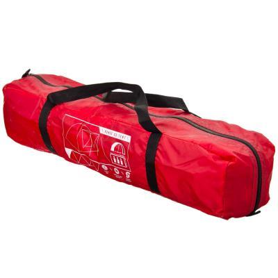 107-238 BESTWAY Палатка 3-местная, Range, полиэстер, 210х210х120см, 68012