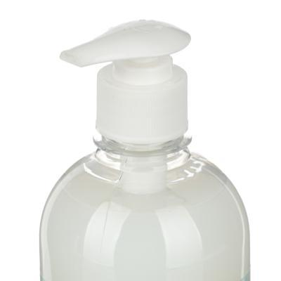 952-062 Крем-мыло жидкое AURA Антибактериальное , 500мл КК/ 8 07378/2629