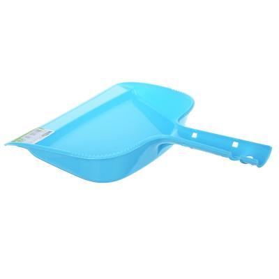 """445-364 Совок для мусора, пластик, 29х19,5х5 см, 2 цвета, VETTA """"Практик"""""""