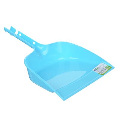"445-364 VETTA Совок для мусора ""Практик"", пластик, 29х19,5х5см, 2 цвета"
