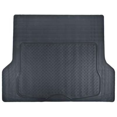 740-003 NEW GALAXY Коврик багажника, универсальный, из морозостойкой резины, черный, 111х142см