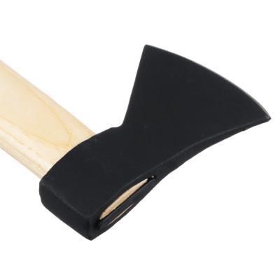 662-137 РОКОТ Топор кованый с деревянной ручкой 500г