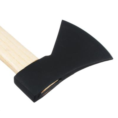 662-139 РОКОТ Топор кованый с деревянной ручкой 900г