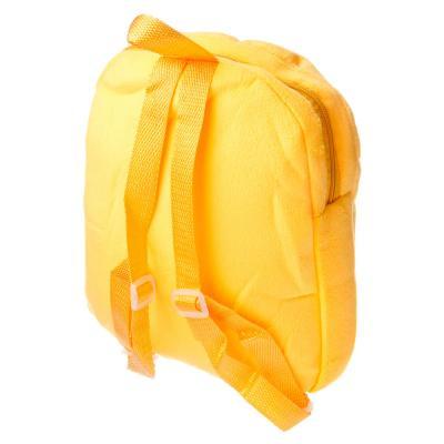325-129 Рюкзак детский, полиэстер, ЭВА, 28х23х5,5 см, 4 дизайна, PAVO