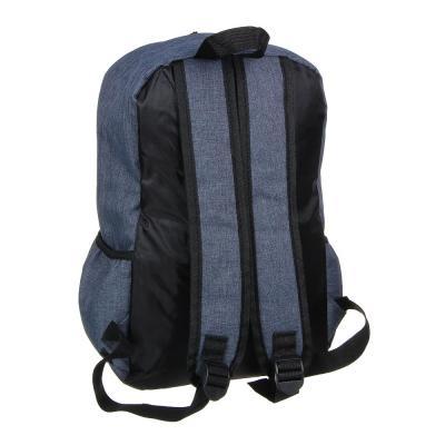 "325-133 Рюкзак молодежный ""Дуоми"" полиэстер, 37х24х11 см, 3 цвета, PAVO"