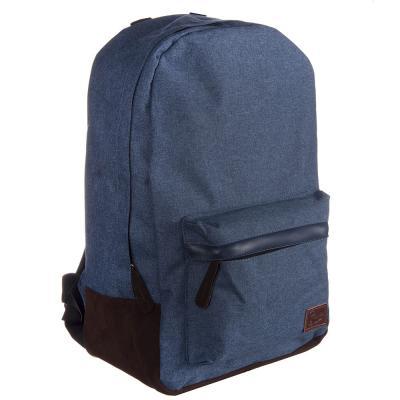 "325-134 Рюкзак молодежный ""Дуоми"" полиэстер, 44х30х15 см, 3 цвета, PAVO"