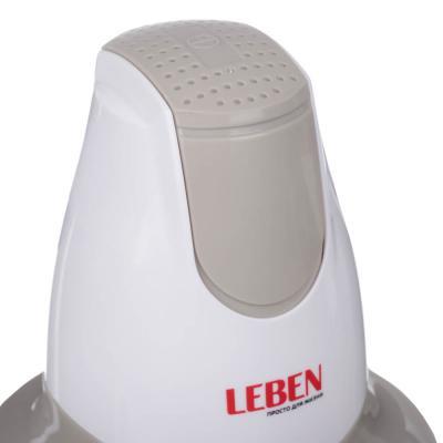 269-004 Блендер-измельчитель LEBEN электрический 300Вт